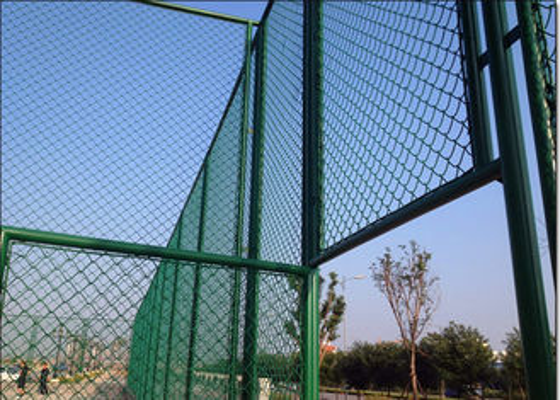 Sicherheits-Wirbelsturm-Draht-Zaun-Hurrikan-Zaun-Platten mit breiter ...